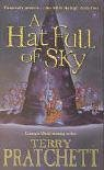 A Hat Full of Sky (Tiffany Aching, #2) (Discworld, #32)