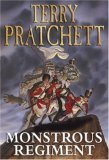 Monstrous Regiment (Discworld, #28)