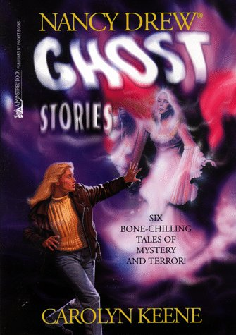Nancy Drew Ghost Stories