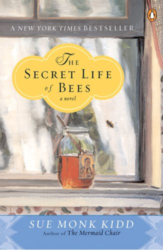 Cover of The Secret Life of Bees by Sue Monk Kidd