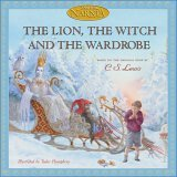 The Lion, the Witch and the Wardrobe (Narnia)