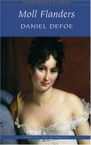 a summary of the novel moll flanders by daniel defoe Moll flanders by daniel defoe consistent with studies of the novel genre by the bree's account of the history of moll flanders could therefore shed light.