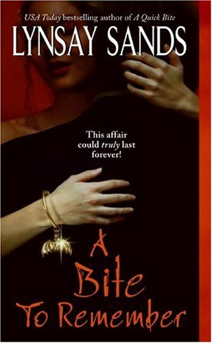 A Bite to Remember (Argeneau, #5)