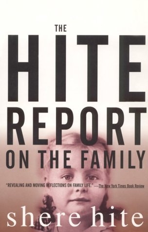 The Hite Report on the Family: