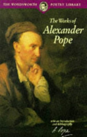 alexander pope essays on man An essay on man is a poem published by alexander pope in 1733–1734 it is an effort to rationalize or rather vindicate the ways of god to man (l16), a variation of john milton's claim in the opening lines of paradise lost, that he will justify the ways of god to men (126)it is concerned with the natural order god has decreed for man.
