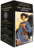 The Abhorsen Trilogy Box Set (The Abhorsen Trilogy, #1-3)