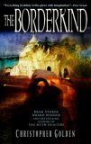 The Borderkind (The Veil, book 2)