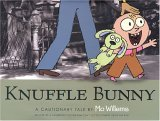 Knuffle Bunny: A Cautionary Tale (Bccb Blue Ribbon Picture Book Awards (Awards))