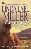 McKettrick's Luck (McKettrick Men, #1)