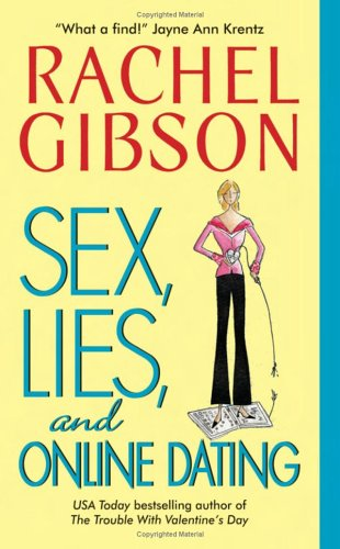 Sex, Lies, and Online Dating (Writer Friends, #1)