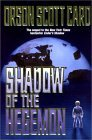 Shadow of the Hegemon (Shadow Series, #2)