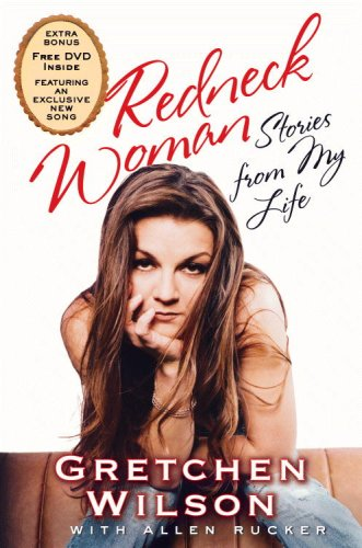 Gretchen Wilson s Book
