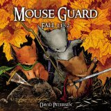 Mouse Guard Volume One: Fall 1152