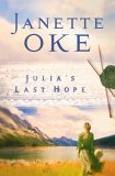 Julia's Last Hope (Women of the West, #2)