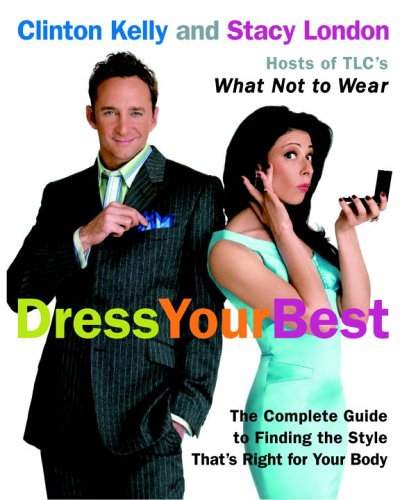 clinton kelly boyfriend. Dress Your Best by Clinton