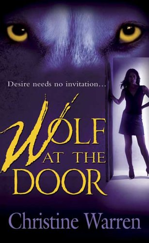 Wolf at the Door (The Others, #1)