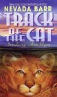 Track of the Cat (Anna Pigeon Mysteries, #1)