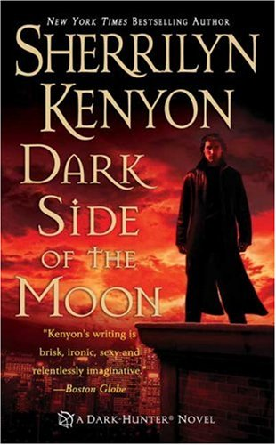 Dark Side of the Moon (Dark-Hunter, #9) (Were-Hunter, #4)