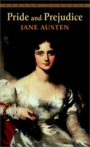 Pride and Prejudice Read-Along