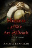 Mistress of the Art of Death (Book 1)