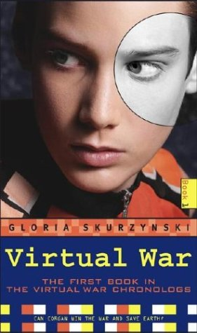 Virtual War: The Virtual War Chronologs--Book 1 (Virtual War Chronologs, Book 1)