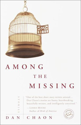 Dan Chaon, Among the Missing