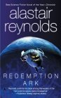 Redemption Ark (Revelation Space, Book 3)