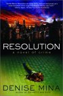 Resolution: A Novel of Crime