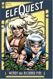ElfQuest 2: Archives (DC)
