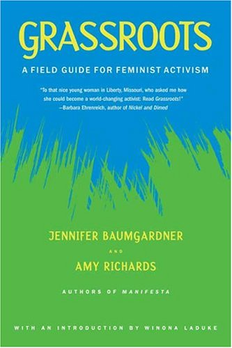Jennifer Baumgardner, Amy Richards