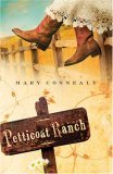 Petticoat Ranch (Lassoed in Texas #1)