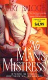 No Man's Mistress (Dudley, #2)