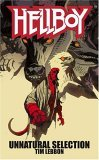 Unnatural Selection (Hellboy)