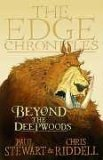 Beyond the Deepwoods (Edge Chronicles, Book 1)