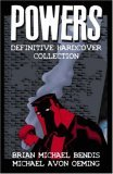 Powers: Definitive Collection Volume 1 HC