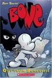 Bone Volume 1: Out From Boneville
