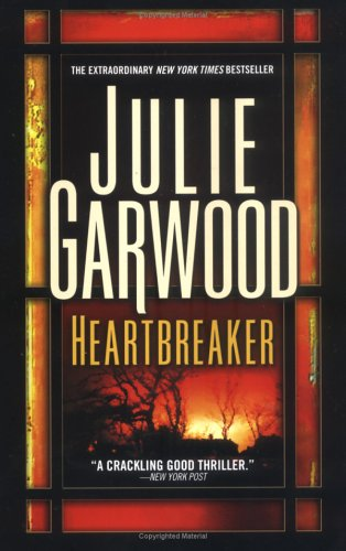 Heartbreaker (Buchanan, #1)