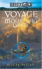 Voyage of the Mourning Dawn (Eberron: Heirs of Ash, #1)