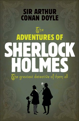 essays adventures of sherlock holmes The name that has become known more than his creator and that has been stuck in readers' memories for decades is sherlock holmes, the great detective, and the fictional creation of sir arthur conan doyle.