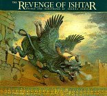 The Revenge of Ishtar (Gilgamesh Trilogy, The)