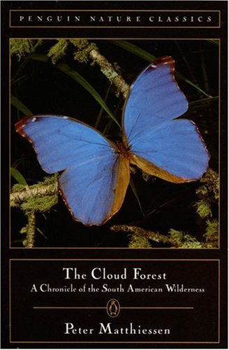 The Cloud Forest (Classic, Nature, Penguin)
