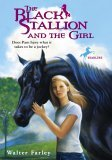 The Black Stallion and the Girl (Black Stallion Series, Book 18)