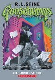The Haunted School (Goosebumps, #59)