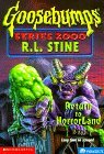 Return to Horrorland (Goosebumps Series 2000, #13)