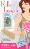 Killer Insight (Psychic Eye Mystery, Book 4)