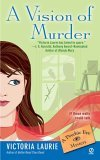A Vision of Murder (A Psychic Eye Mystery, Book 3)