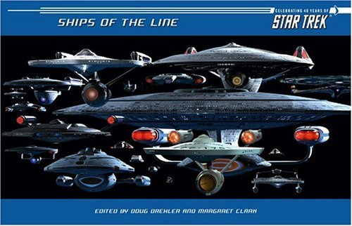 Star Trek Starship Spotter
