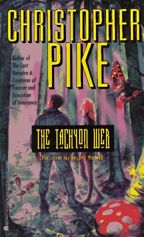 an analysis of the book monster by christopher pike