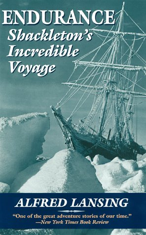"Endurance: Shackleton""s Incredible Voyage"