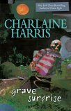 Grave Surprise (Harper Connelly Mystery, #2)